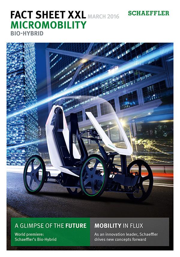 Micromobility Fact Sheet XXL