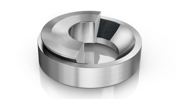 Schaeffler rolling bearings and plain bearings: Axial spherical plain bearings