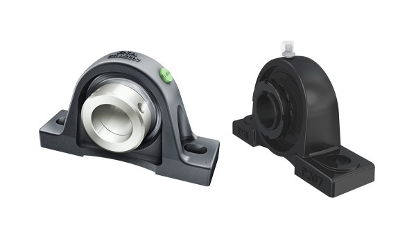 Schaeffler X-life products: INA radial insert ball bearings