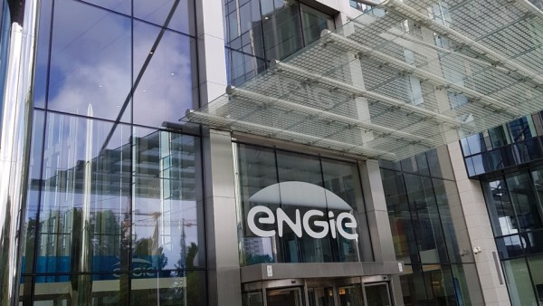 Headquaters Engie Cofely